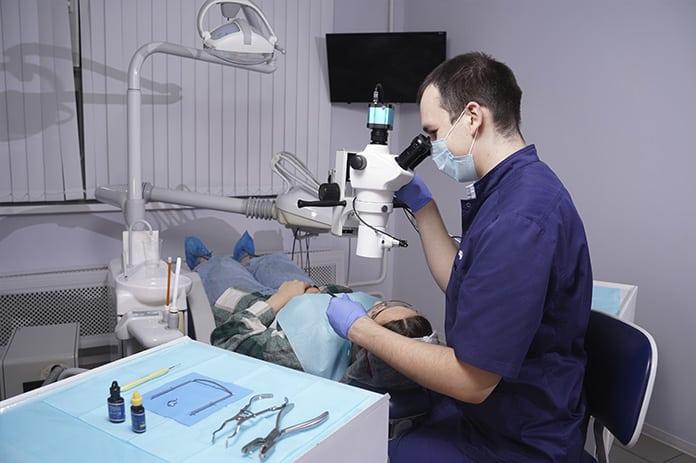 стоматологическая клиника Москва