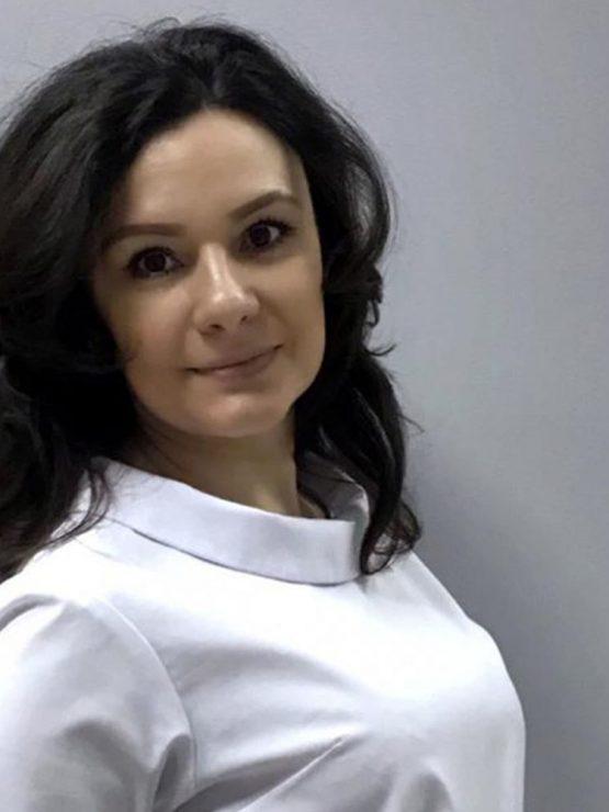 Коробкина Дина Станиславовна