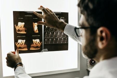 Акция на лечение зубов